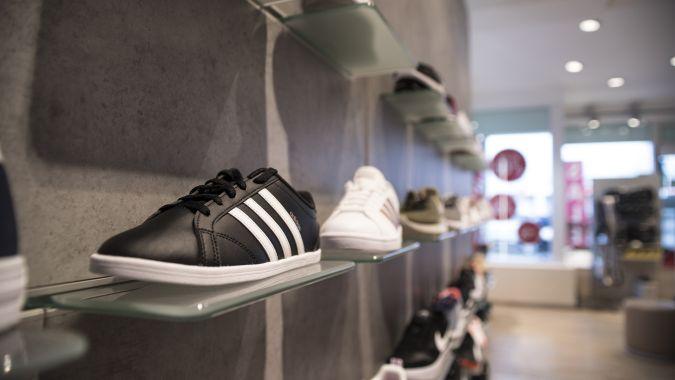 separation shoes f00d1 689d5 Filialen | Reutterer Schuhe in Vorarlberg